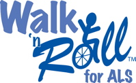 Walk 'n Roll for ALS: 2009