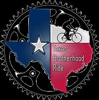 Texas Brotherhood Ride logo